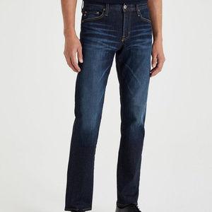 AG ag-ed denim the graduate tailored leg jeans